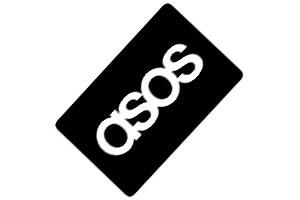 King Of Prizes Shop Asos 25 Gift Card